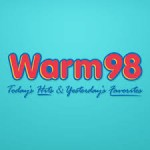 Warm blu logo